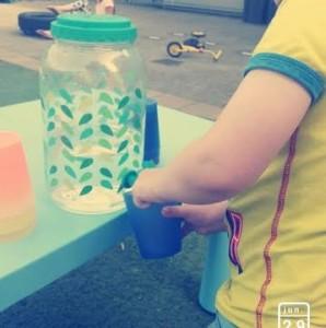 gezond eten water drinken2.1
