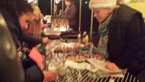 kerstmarkt bso eendracht 2015